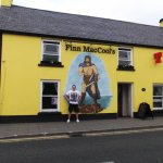 Finn MacCool's Public House and Guest Inn Photo