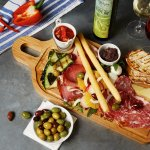 Antipasti Taste of Italy