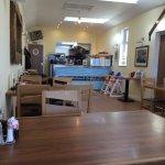 Zetland Cafe