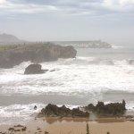 Playa del Toró. Se puede ir andando desde los apartamentos