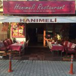 travelers Restaurant