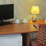 Photo of Avtozavodskaya Hotel