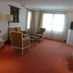 Avignon Grand Hotel - Superior Double Room 40m²