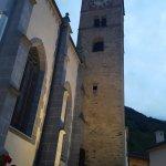 Albergo Croce Bianca Foto