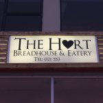 The Hart Breadhouse And Eatery Foto