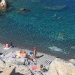 Photo de Agia Anna Beach