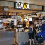 صورة فوتوغرافية لـ Cava Mezze Grill