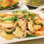 Foto de Carlingford Vegetarian Cuisine