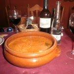 Restaurante Bodega Mateto SL.