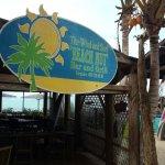 Photo de Sorobon Beach Resort