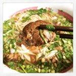 La soupe Phō