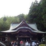 Kiyotakiji Temple Foto