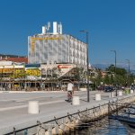 Foto de International Hotel Crikvenica