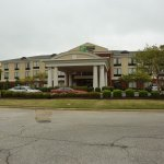Photo de Holiday Inn Express & Suites Tupelo