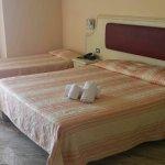 Hotel Terrazzo Sul Mare Foto