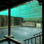Jiuzhize (Renzhe) Hot Springs