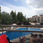 Foto de Aparthotel Duva & Spa