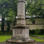 The Ripley War Memorial