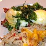 Taneycomo Eggs Benedict