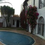 Photo of Casa Blanca Hotel