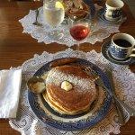 Photo de Babcock House Bed and Breakfast Inn