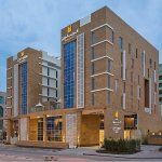 Copthorne Riyadh