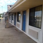 Фотография Motel 6 Benton Harbor