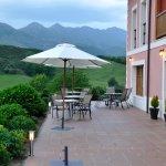 Photo de Hotel Puerta del Oriente