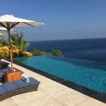 The Point Resort Lembongan Foto