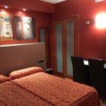 Foto de Hotel Villa De Barajas