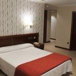 Photo de Hotel Villa De Marin