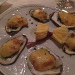 Waterlot Inn Restaurant Foto