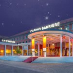 Casino Barriere Niederbronn