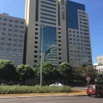 Foto de Brasil 21 Suites
