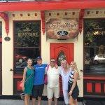 Photo de Charm City Food Tours
