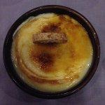 Crema catalana at El Mussol