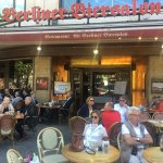 Alt Berliner Biersalon Foto