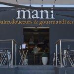 restaurant L'Ambata