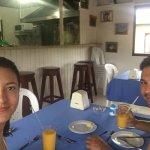 Photo de Cabañas Relax en Providencia isla