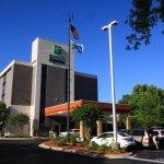 Foto de Holiday Inn Express Tallahassee East