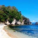 Bamboo Beach Resort Foto