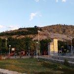 Kooh Sangi Park