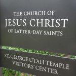 Foto de St. George Temple