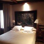 Photo de Hotel Ciria
