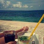 Foto de Beach Hotel Split