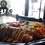 The Aztec Willie's enchiladas! Always a classic. We make it authentic and fresh.