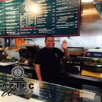 Leo has been with Aztec Willie's for over 13 years creating your favorite Authentic Mexican dish