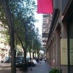 Foto de Chelsea Inn - 17th Street