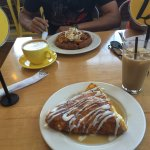 Tandem Creperie and Coffeehouse