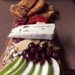 Wonderful Imported Cheese Tray